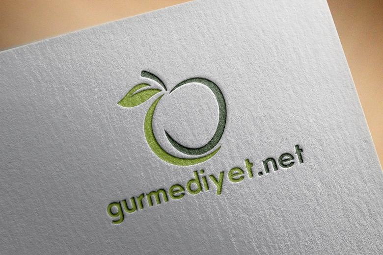 GurmeDiyet.Net Logo
