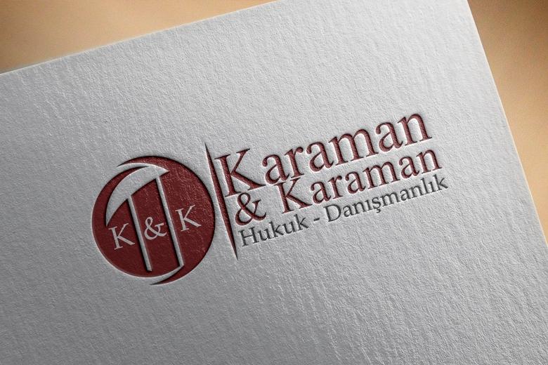 Karaman & Karaman Hukuk Bürosu Logo