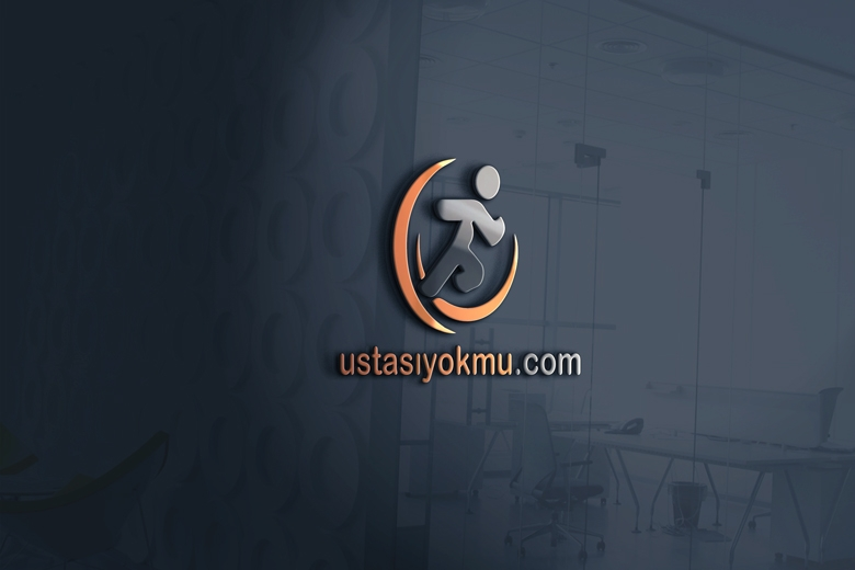 UstasıYokmu.Com Logo