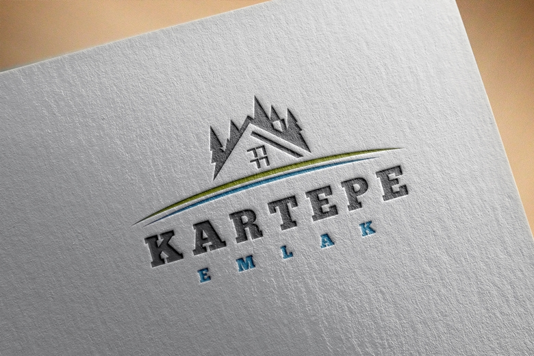 Kartepe Emlak Logo