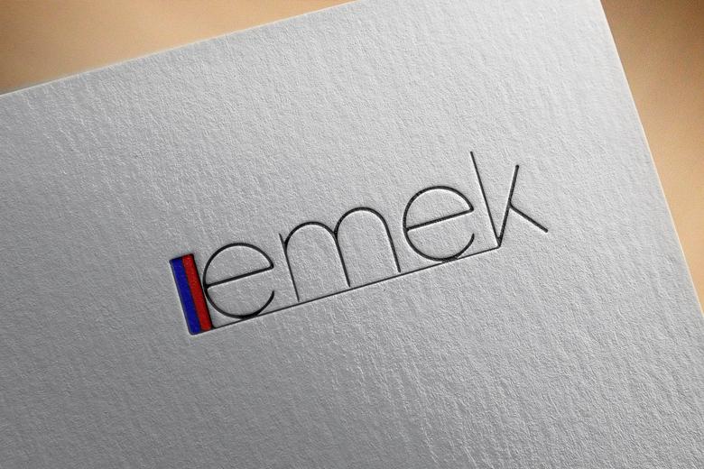 Emek Ltd. Şti. Logo